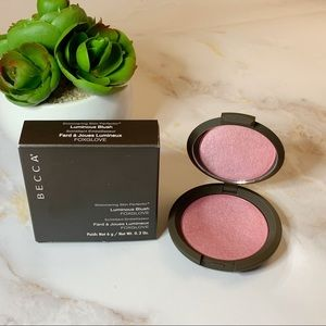 Host Pick 🛍 BECCA Cosmetics Blush in Foxglove